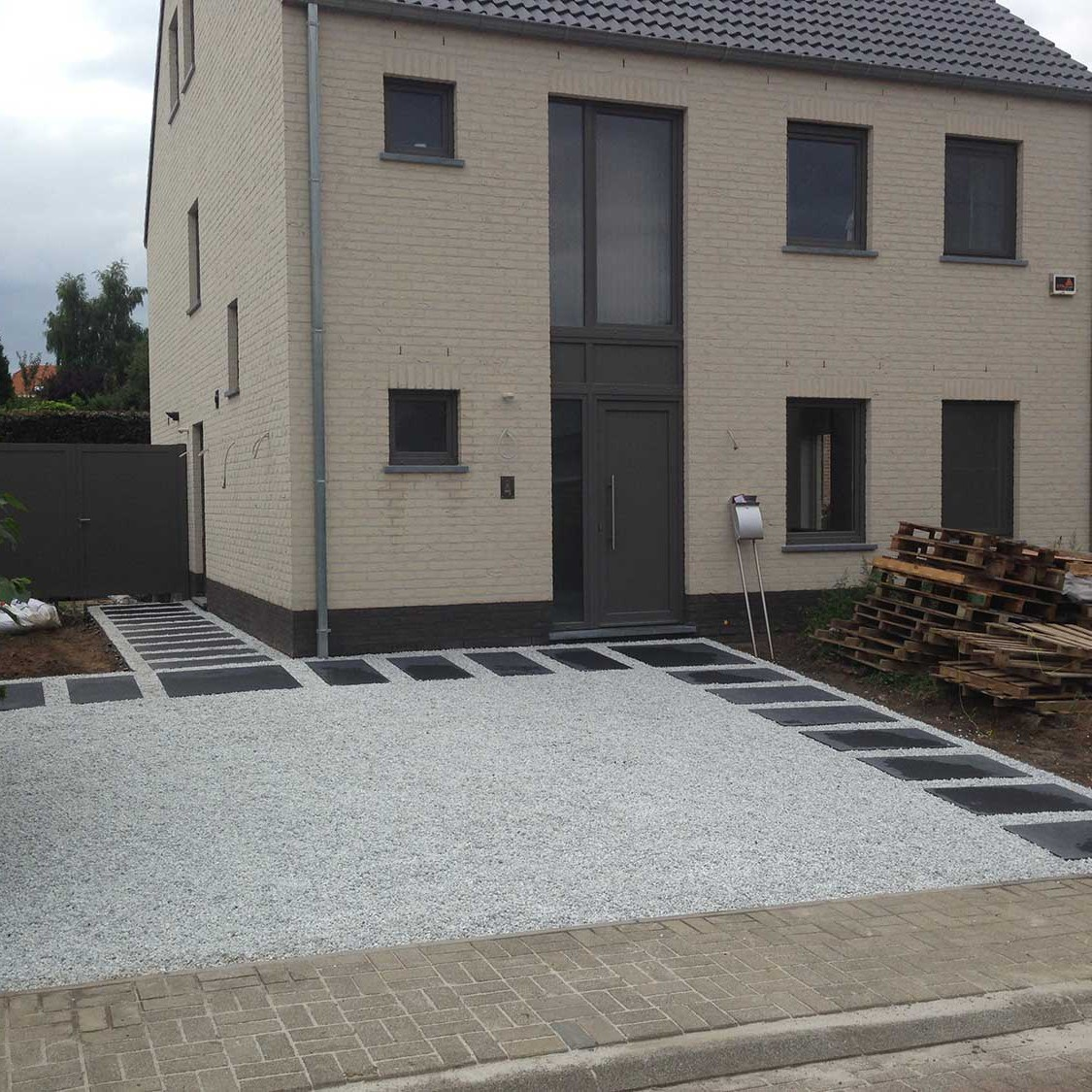 Bouwgoed Renovatie